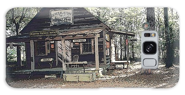 Old Country Store Galaxy Case