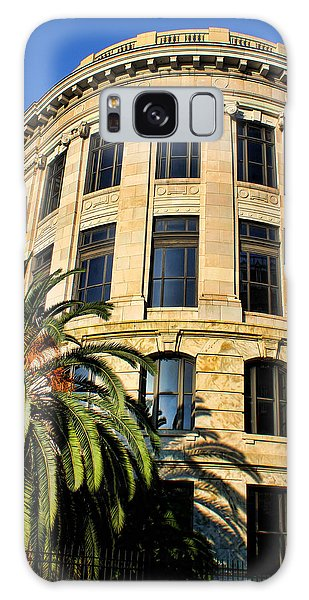 Old Courthouse-new Orleans Galaxy Case
