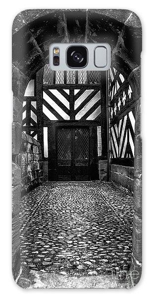 Framing Galaxy Case - Old England V2 by Adrian Evans