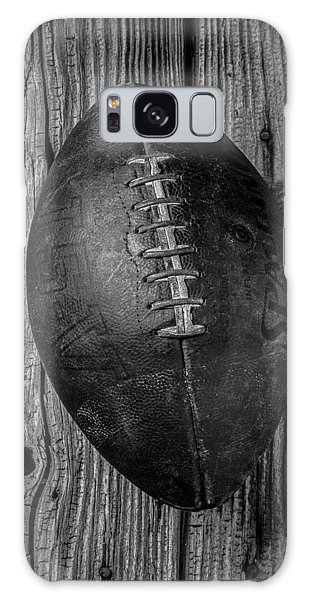 Old Football Galaxy Case