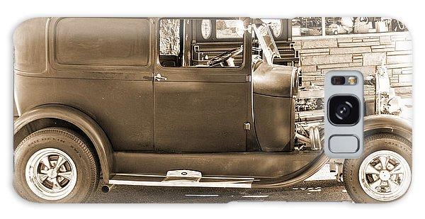 Old Ford Galaxy Case by Cathy Anderson