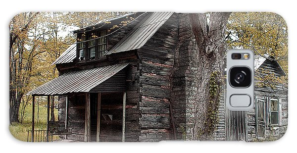 Old Home Place Galaxy Case
