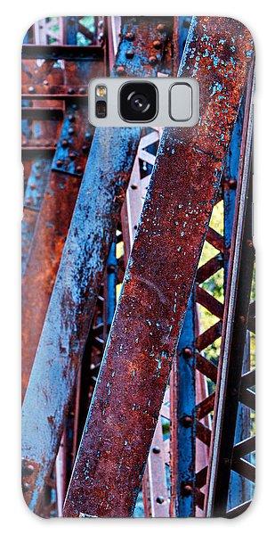 Old Iron Galaxy Case