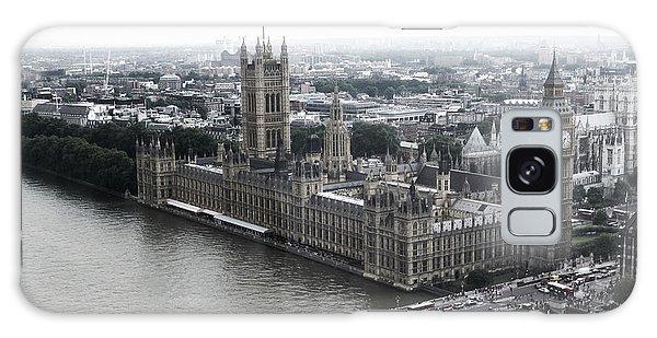 Old London .. New London Galaxy Case