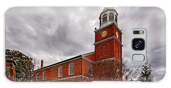 Old Otterbein Country Church Galaxy Case by Bill Swartwout
