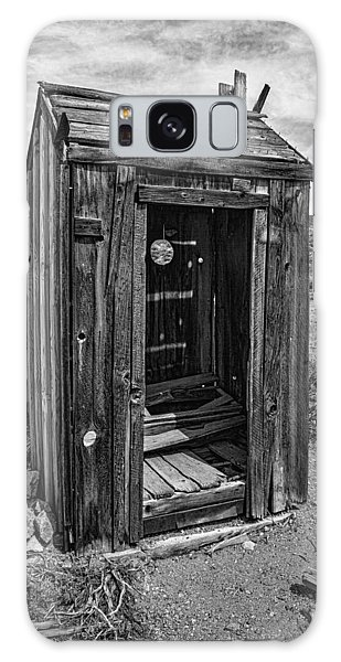 Bodie Galaxy Case - Old Outhouse by Garry Gay