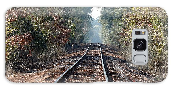 Old Southern Tracks Galaxy Case