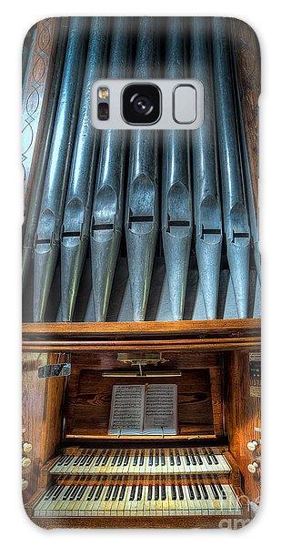 Olde Church Organ Galaxy Case
