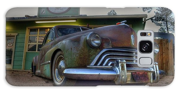 Oldsmobile Galaxy Case