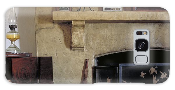 Olivas Adobe Hearth Galaxy Case