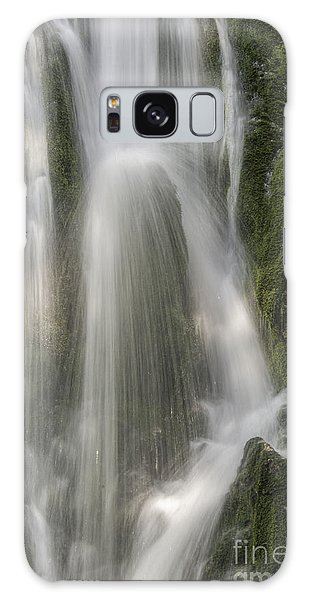 Olympic Waterfall Galaxy Case