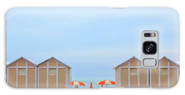 Parasol Galaxy Case - Ombrelloni by Massimo Della Latta