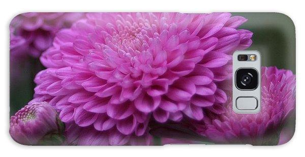 Omg Pink Galaxy Case by Barbara S Nickerson