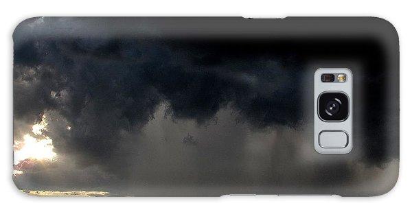 Ominous  Galaxy Case