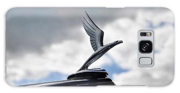 On The Fly Chevrolet Galaxy Case
