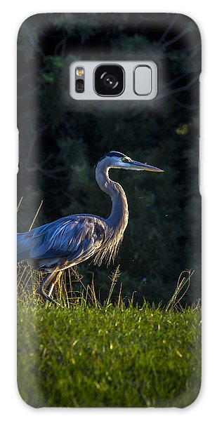 On The March Galaxy S8 Case
