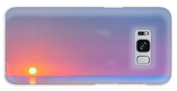 On The Water Galaxy Case