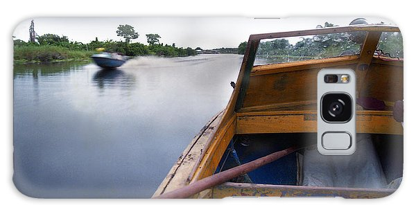 Ondo Riverine Highway Galaxy Case