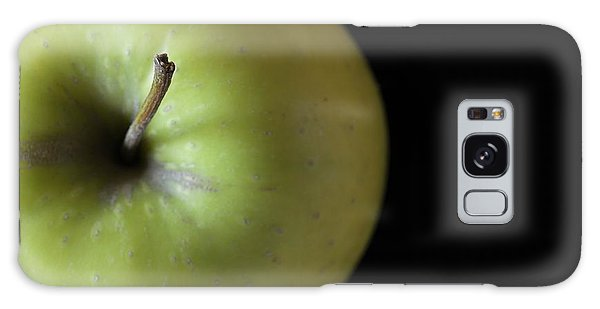 One Apple - Still Life Galaxy Case