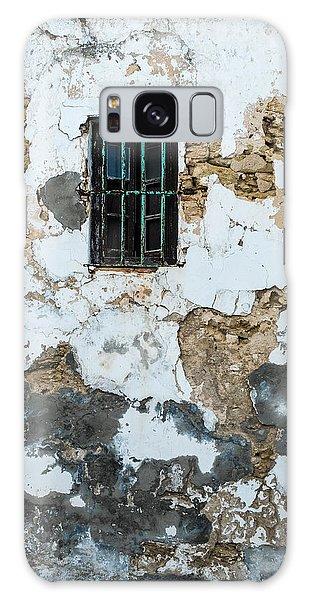 One Eyed Wall Galaxy Case