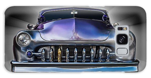 Mercury Galaxy Case - One Gold Tooth by Douglas Pittman