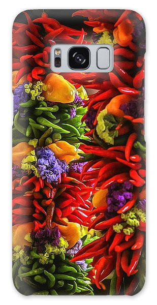 One Hot Minute Galaxy Case