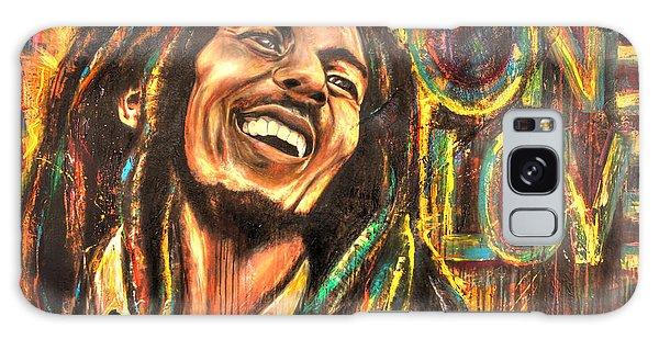 Bob Marley - One Love Galaxy Case