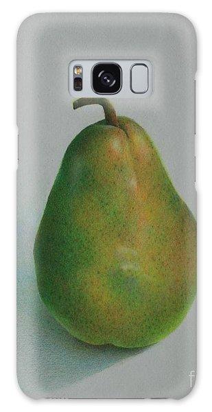 One Of A Pear Galaxy Case