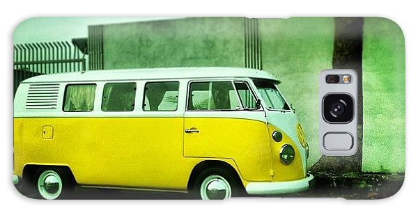 Vw Bus Galaxy Case - One Of #my #favorite #classic #mpv by Swe Swd