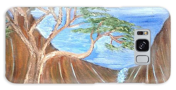 One Tree Galaxy Case