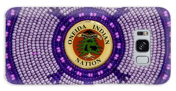 Oneida Nation 092108 Galaxy Case