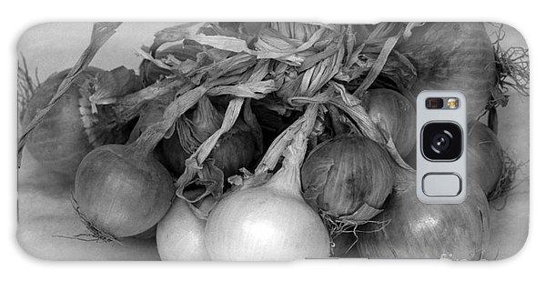 Onion String Galaxy Case