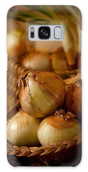 Onion1961 Galaxy Case