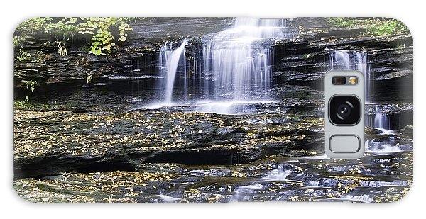 Onondaga Falls Galaxy Case