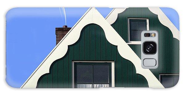 House Galaxy Case - Oostzaan by Alida Van Zaane