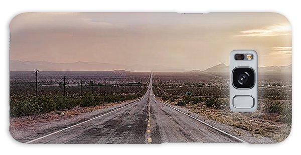 Open Road Galaxy Case