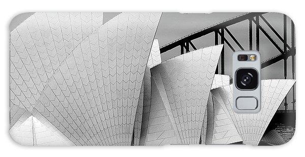 Dragon Galaxy Case - Opera House Sydney by Alida Van Zaane