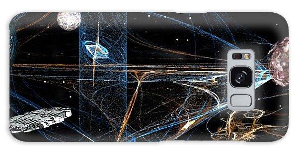 Orbit Galaxy Case