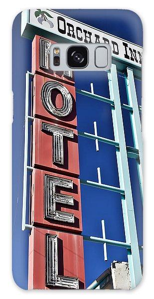 Orchard Inn Motel Galaxy Case