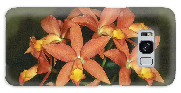 Orchid 3 Galaxy Case by Andy Shomock