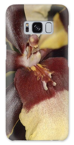 Orchid 496 Galaxy Case