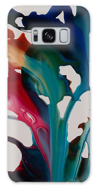 Orchid C Galaxy Case