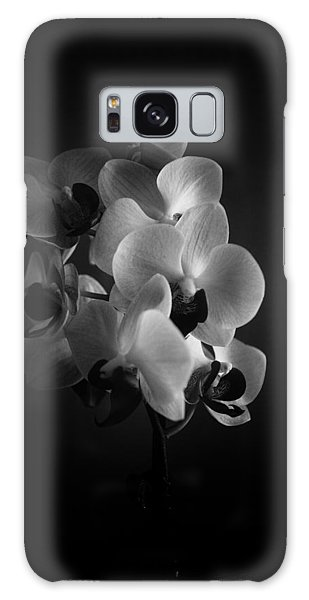 Moth Orchid Galaxy Case
