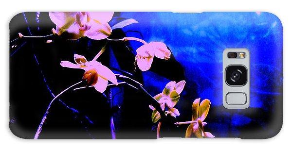 Orchidia Galaxy Case