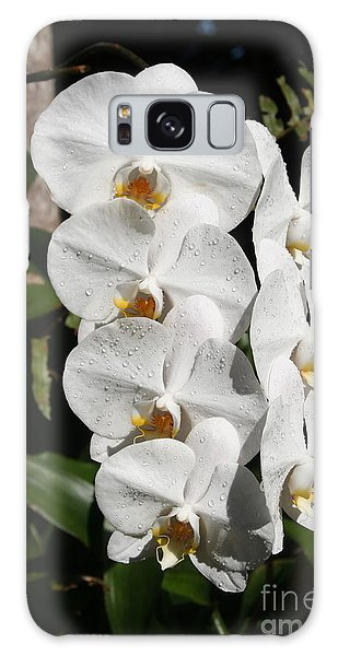 Orchids Anna Galaxy Case