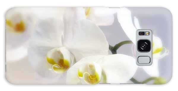 Orchids In The Mist Galaxy Case