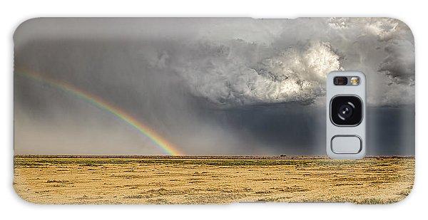 Ordway Rainbow Galaxy Case