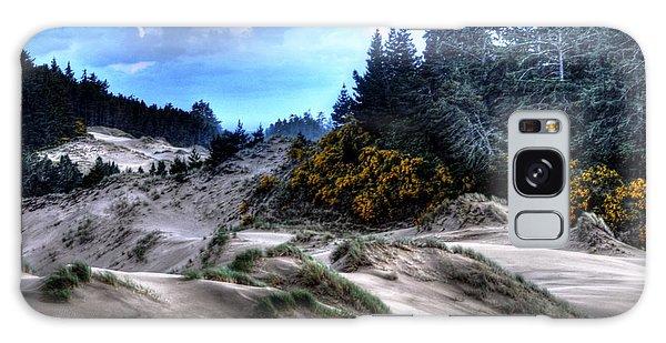 Oregon Dunes Galaxy Case