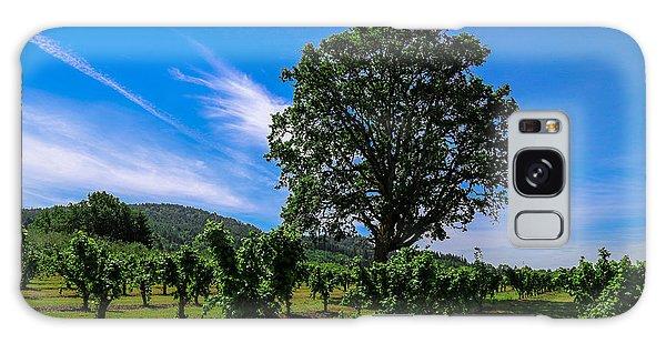 Oregon Landscapes Galaxy Case