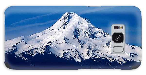 Oregon - Mt. Hood Galaxy Case